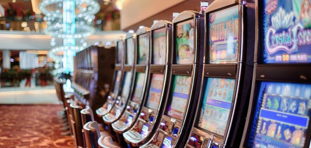 Deposit Slot Bonus