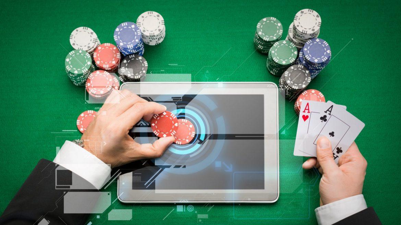 Situs Slot Online- Legal Or Illegal