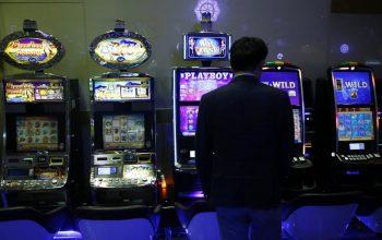 The Set-Backs of Online Gambling